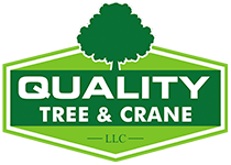 Quality Tree & Crane Services